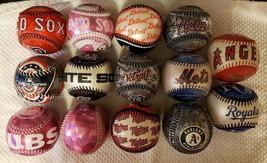 Franklin Sports Team Baseball - New - $9.99