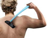 Large Back Hair Shaver Body Leg Hand Long Handle Manual Trimmer Removal Razor Se