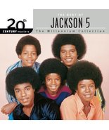 20th Century Masters: The Millennium Collection: Best Of The Jackson 5 (... - £3.86 GBP