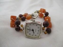 Geneva Bead Bracelet Watch - $29.00