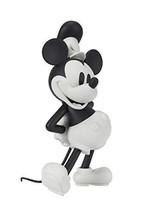 Bandai Tamashii Nations Figuarts Zero Mickey Mouse Steamboat Willie Stat... - $32.90