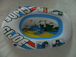 "GI Joe A Real American Hero 1982 Hasbro 42""Air Inflated Raft - $299.99"