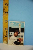 1969 Sports Collectors MLB Baseball Stars Photo Stamps Joe Morgan Astros - $5.00