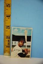 1969 Sports Collectors MLB Baseball Stars Photo Stamps Joe Morgan Astros - $9.99