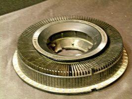 Kodak Pocket Carousel 120 Slide Tray AA-192041 Vintage image 8