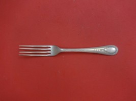 "Hester Bateman by Wallace Sterling Silver Dinner Fork New, Never Used 8 3/8"" - $217.55"