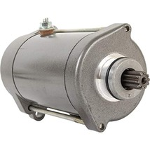 Smu0131 New Starter Compatible With/Replacement For Kawasaki Zg1200Ager Xii Moto - $138.99