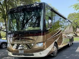 2014 NEWMAR DUTCH STAR 4038 FOR SALE IN Spring Branch, TX 78070 image 3
