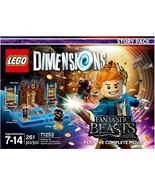 Fantastic Beasts Story Pack - LEGO Dimensions - $33.85