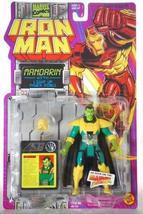 1994 - Toy Biz / Marvel Comics - Iron Man Series - Mandarin Action Figur... - $29.99