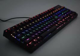 Micronics K532 Mechanical Gaming Keyboard English Korean Kailh Box White Switch image 4