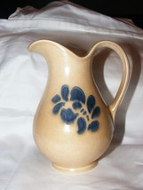 Pfaltzgraff Folk Art Small Syrup Pitcher  - $20.00