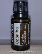 Do Terra Copaiba Oil 15ml New And Sealed Exp.2024/08 - $28.95