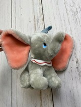 "Vintage Walt Disney Land Dumbo Plush Stuffed Animal Elephant Parks 9"" - $14.99"