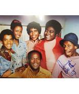 Good Times JJ Signed 8x10 Photo J.J. Kid Dynomite Jimmie Walker - $59.39