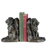 Bookends Bookend TRADITIONAL Antique Mouse Friend King of - $179.00