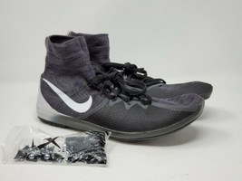 Men's Nike Zoom Victory XC 4 Track Field Spikes Shoes Black Size 11.5 87... - $29.65