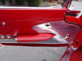 1961 Fuel Injected Corvette For Sale In Heath, TX 75032 image 6