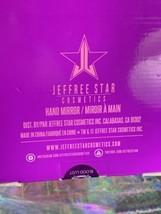 Jeffree Star Blood Lust Purple Star Mirror NEW IN SEALED BOX *PRI image 2