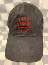 Home Waters Niangua Redington Peces Pesca Ajustable Adulto Gorra - $12.14
