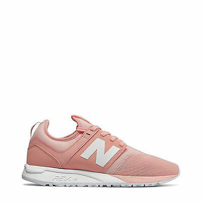 Chaussures New Balance Femme WRL247, Sneakers Rose