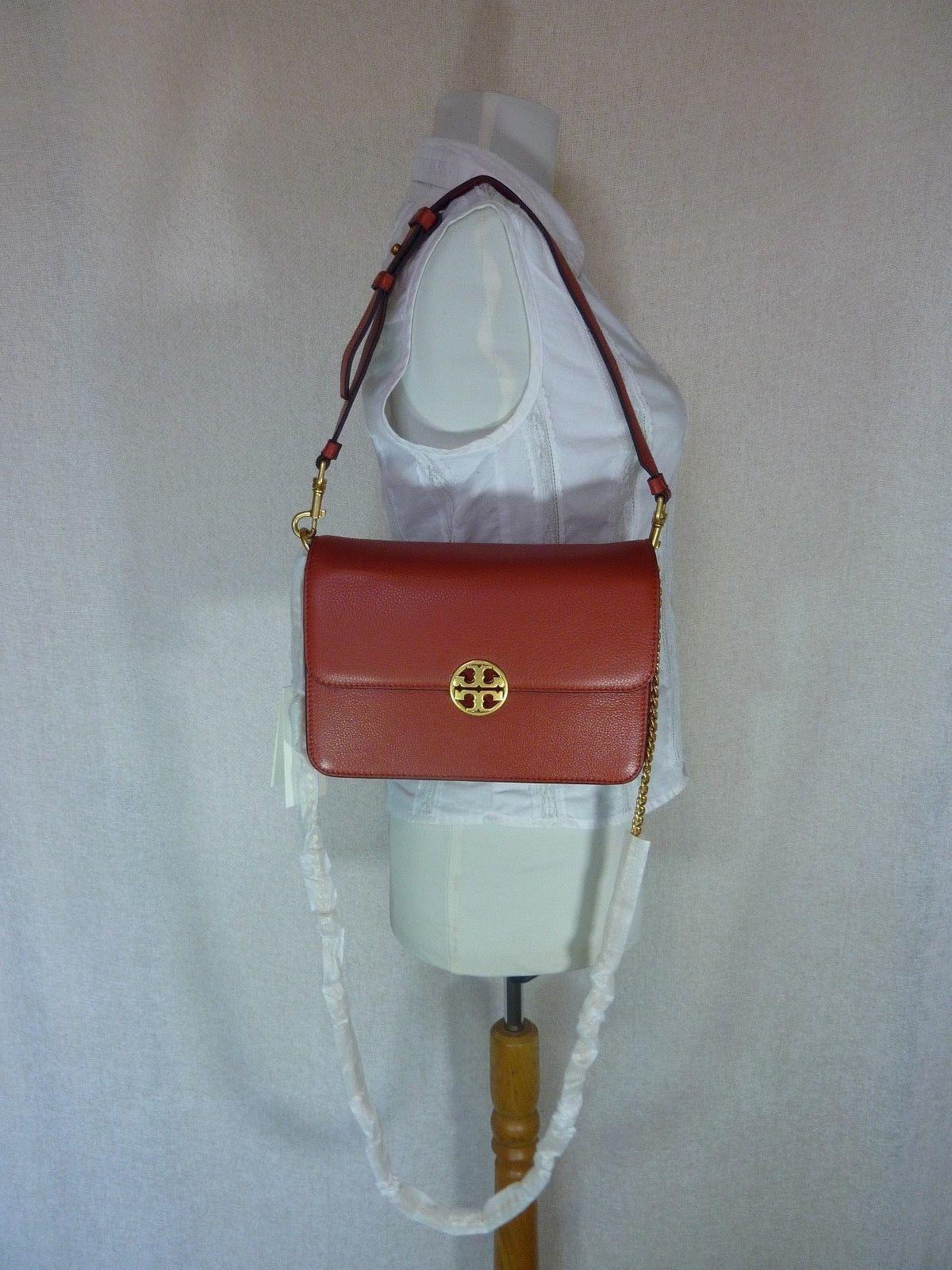 NWT Tory Burch Kola Chelsea Convertible Shoulder Bag  - $498