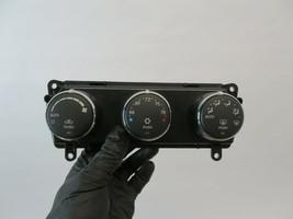 #4882M Chrysler 200 11 12 13 14 Oem Dash Temp Ac Heat Air Climate Control Switch - $21.00