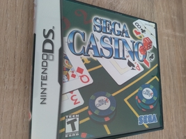 Nintendo DS SEGA Casino image 1