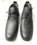 Timberland Earthkeepers City Chukka Waterproof Black Leather Men's 5922R - $128.69