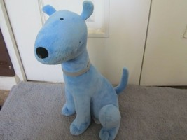 "Clifford's  Mac 12"" Tall Kohl's Cares Stuffed Animal Plush Doll - $6.75"