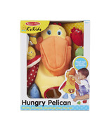 Melissa and Doug Hungry Pelican Baby Developmental Toy 9154 - $21.03