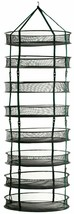 Hydrofarm STACK!T Dry Rack with Clips, 2-Feet - $53.24+