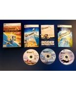 Microsoft Flight Simulator X: Gold Edition (PC: Windows, 2008) Accelerat... - $79.19