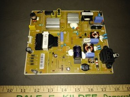 9II22 Lg 43UK6200PUA Parts: Power Board (Tv Had Cracked Screen), Very Good Cond - $19.79