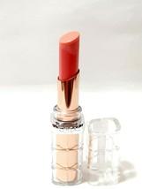 L'Oreal Paris Makeup Colour Riche Plump and Shine Lipstick Guava Plump #104 - $10.88