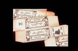 Pure Jersey Cream Butter Sleeves AB 360 – Antique Missouri image 2