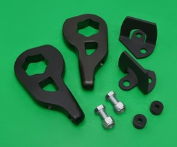 "For 2002-2005 Dodge Ram 1500 Front 1-3"" Leveling Lift Kit w/ Shock Exten... - $92.10"