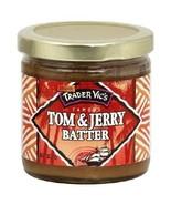 Trader Vic's Original Tom & Jerry Batter (2 Jars) - $26.99