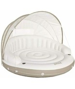 Intex 58292EU - Island Inflatable Canopy Cream 199 X 150 CM - $448.70