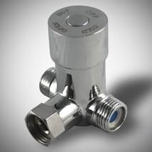 GotHobby Automatic Sensor Faucet Hot & Cold Water Temperature Mixer Mixing Valve - $28.45