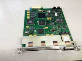 HP C7200-26519 Fibre Fiber Channel Card From a HP C7200-67917 Tape Drive - $55.00
