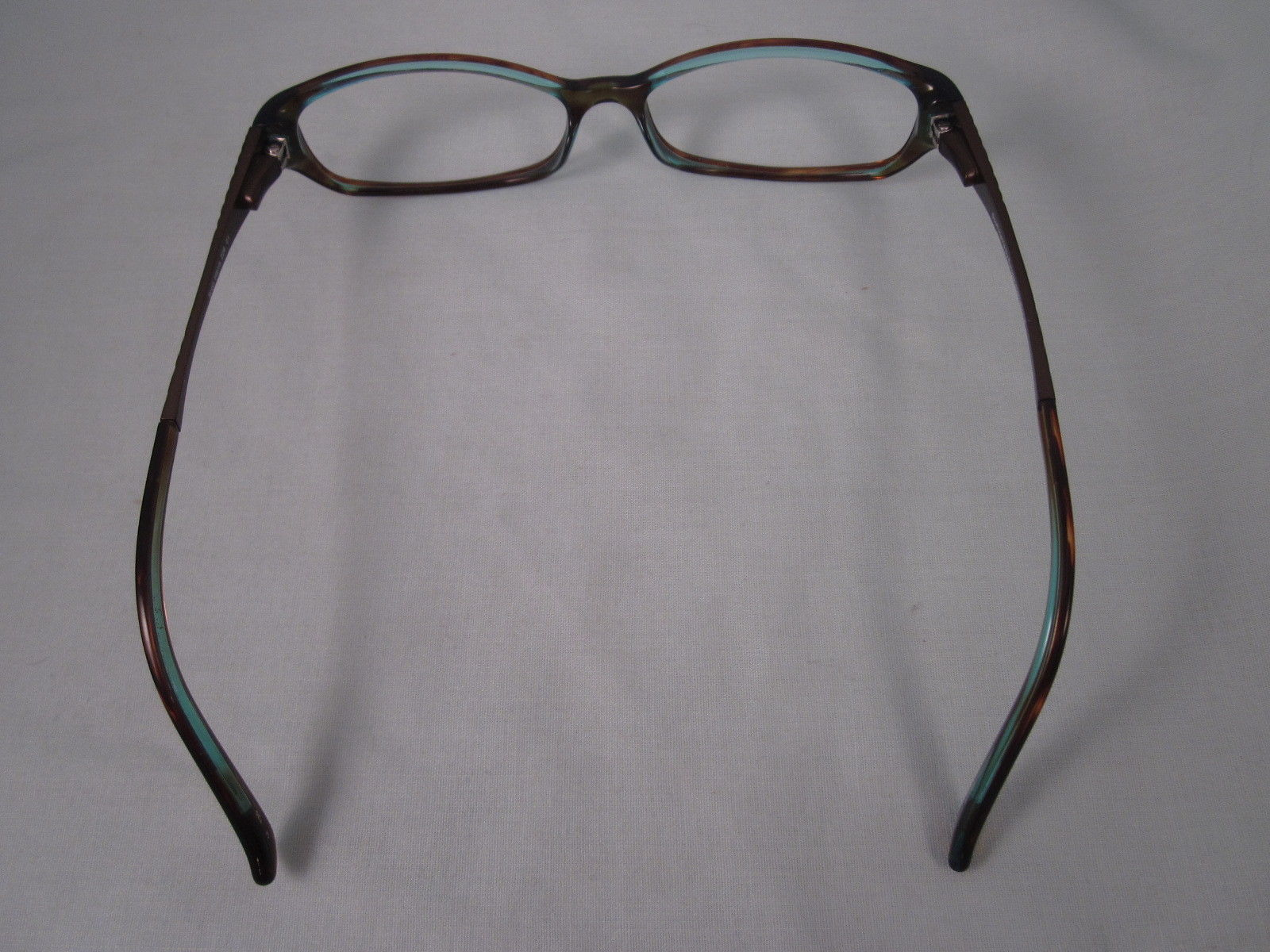 Scott Harris Rx Eyeglasses 228 01 Aqua and 36 similar items