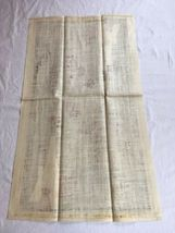 VTG SUGAR AND SPICE AND EVERYTHING NICE HERBS Kitchen Tea Towel UNUSED image 6