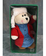 Starbucks 2016 Home for the Holidays Bearista Girl Bear Limited Edition ... - $9.50