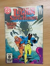 Dc Comics - Tales Of The Legion Of Super-Heroes #317 (Nov 1984) Vfn Estado - $2.53