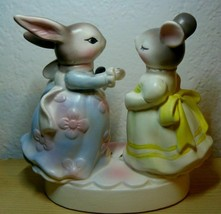 "1980 Precious Moments AVON The Day I made President's Club Figurine 5"" - $24.75"