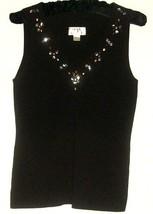 Women's Brown Knit CAMI/TANK Size S Ann Taylor Loft - $5.00