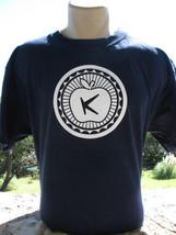 Discordian T-Shirt Eris Robert Anton Wilson Principia - $14.84+
