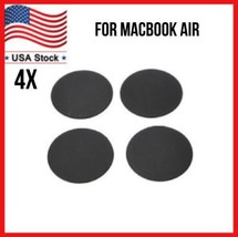 "4x Replacement Bottom Feet Foot for Apple MacBook Air 11"" A1370 2010 201... - $5.92"