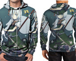 Konpaku zipper hoodie men s  thumb155 crop